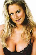 Abi Titmuss photo