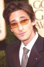 Adrien Brody picture