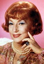 Agnes Moorehead picture