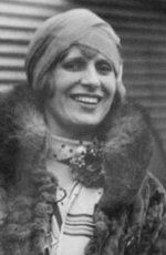Aimee Semple McPherson picture