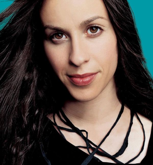 Alanis Morissette photo