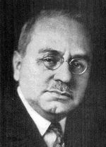 Alfred Adler picture