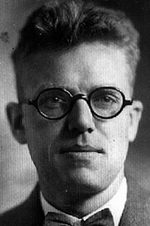 Alfred Kinsey picture