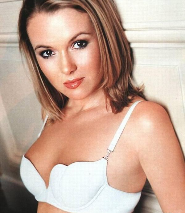 Amanda Holden photo