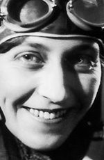Amy Johnson picture