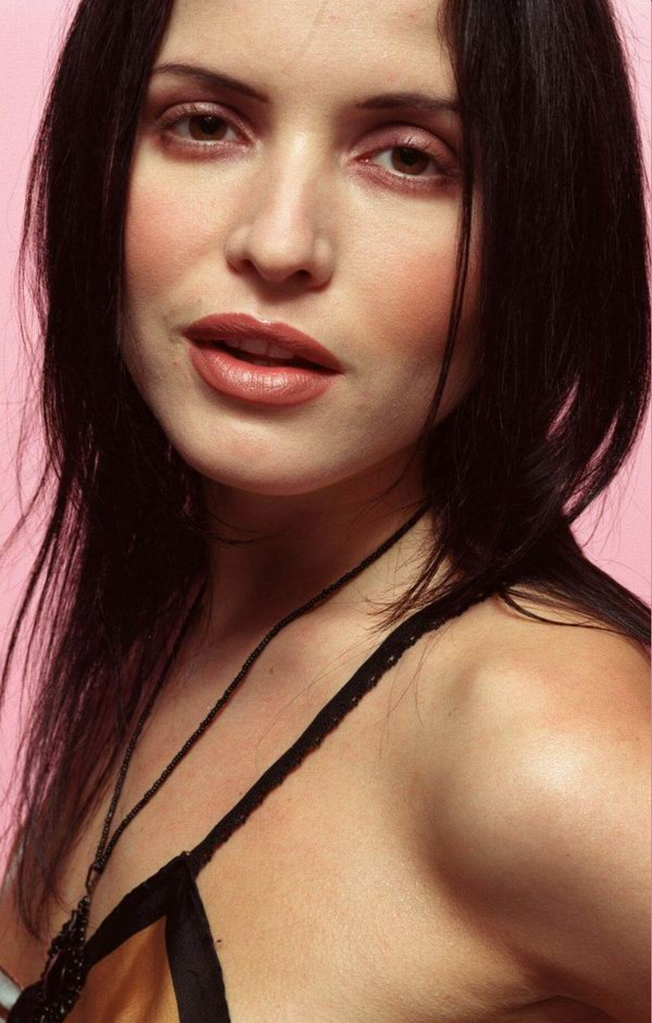 Andrea Corr photo