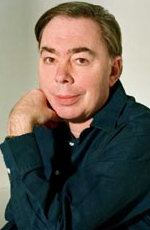 Andrew Lloyd Webber picture