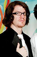 Andy Hurley picture