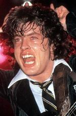 Angus Young picture
