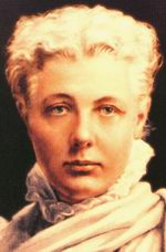Annie Besant picture