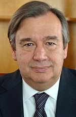 António Guterres picture