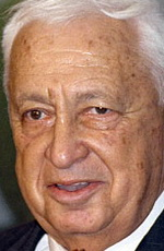 Ariel Sharon picture