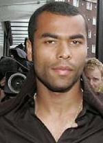 Ashley Cole picture