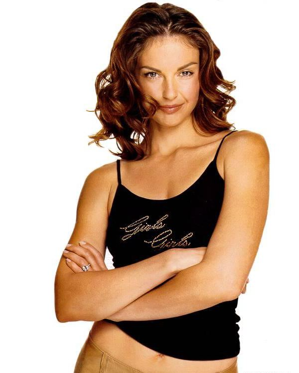 Ashley Judd photo