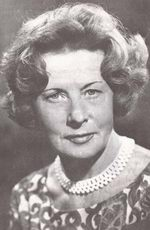 Barbara Castle picture