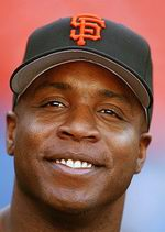 Barry Bonds picture