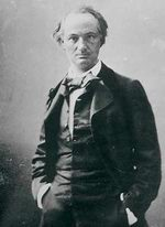 Charles Baudelaire picture