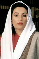 Benazir Bhutto picture