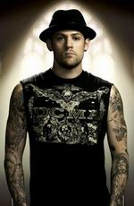 Benji Madden picture
