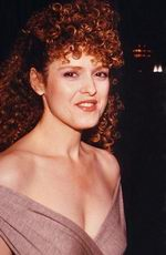 Bernadette Peters picture