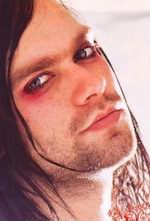 Bert McCracken picture