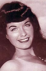 Bettie Page picture