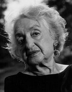 Feminism Pioneer Betty Friedan