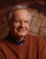 Bill Moyers picture