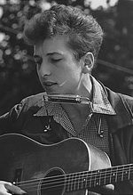 Bob Dylan picture