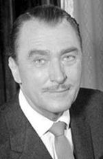 Brian Aherne picture