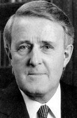 Brian Mulroney picture