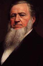 Brigham Young picture