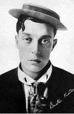 Buster Keaton picture