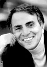 Carl Sagan picture