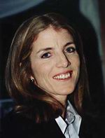 Caroline Kennedy picture