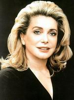 Catherine Deneuve picture