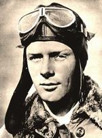 Charles Lindbergh picture