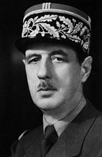 Charles de Gaulle picture