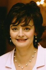 Cherie Blair picture