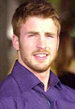 Chris Evans picture