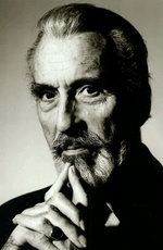 Christopher Lee picture