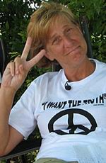 Cindy Sheehan picture