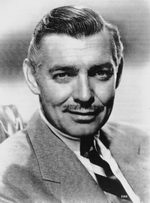 Clark Gable picture