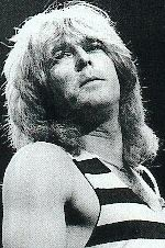 Cliff Williams picture
