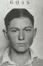 Clyde Barrow picture