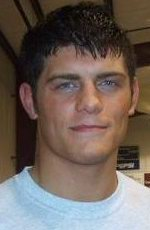 Cody Rhodes picture