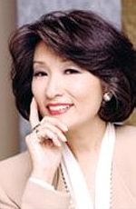 Connie Chung picture