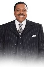 Creflo Dollar picture