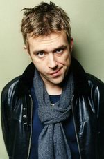 Damon Albarn picture