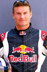 David Coulthard picture